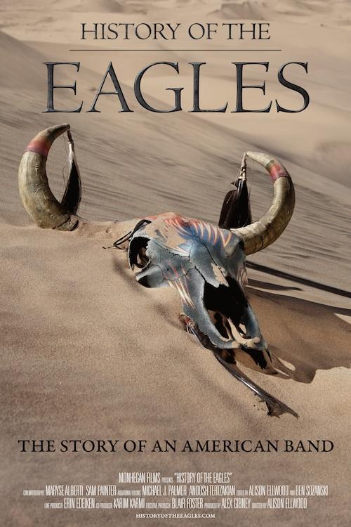 Eagles - History promo