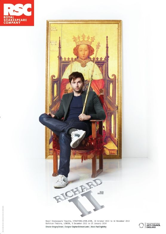 Richard II 3