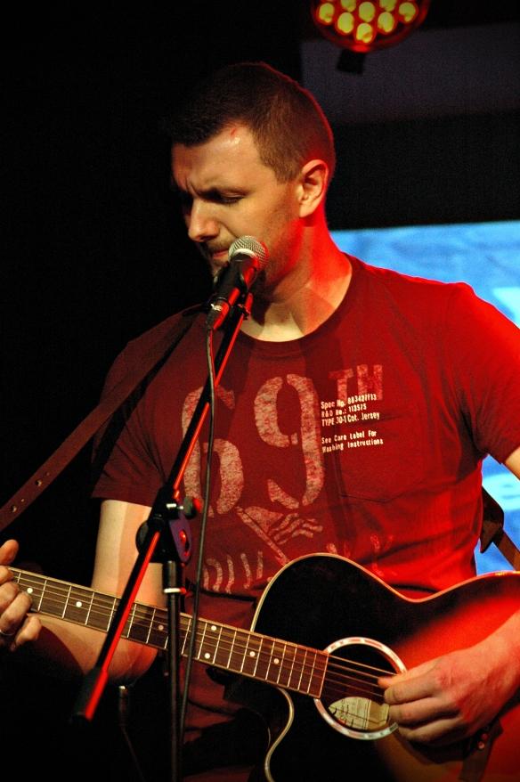 Mick Chwedziak