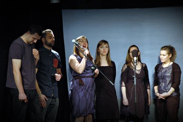 Ravenscourt Arts Choir