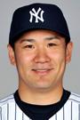 Masahiro Tanaka 2014