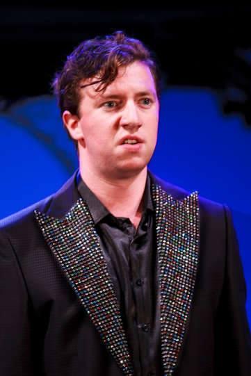 Nicholas Gerard-Martin as Turio