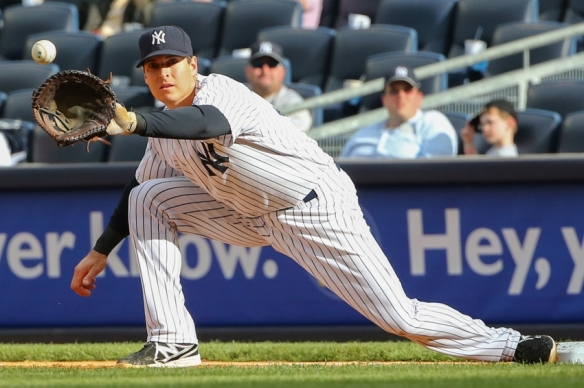 Kelly Johnson - headed to the disabled list