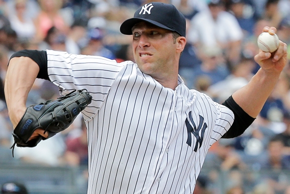 Chris Capuano joins from the Colorado Rockies