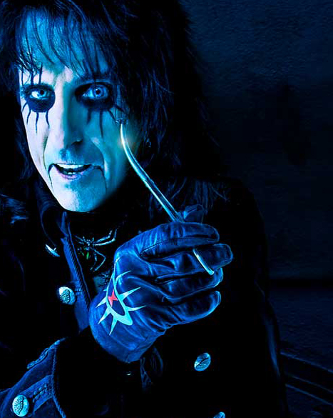 Alice Cooper - Along Came a Spider 2