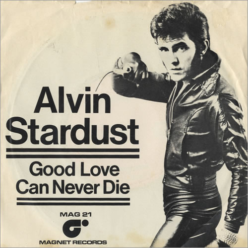 Alvin - Good Love Can Never Die
