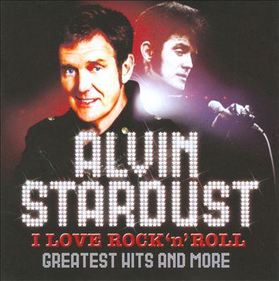 Alvin - I Love Rock n Roll