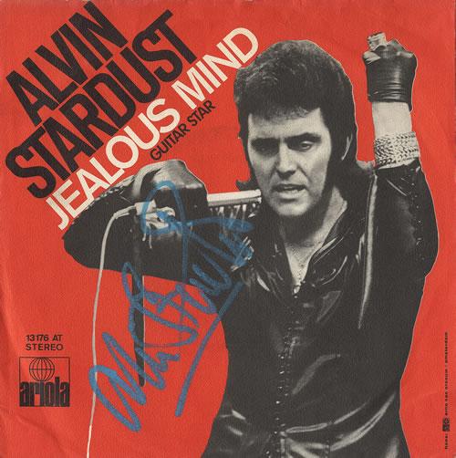 Alvin - Jealous Mind