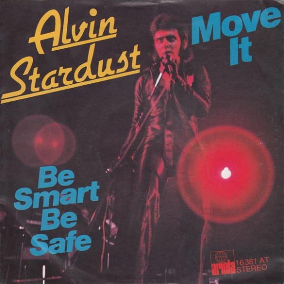 Alvin - Move It