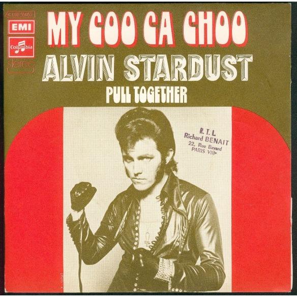 Alvin - My Coo Ca Choo