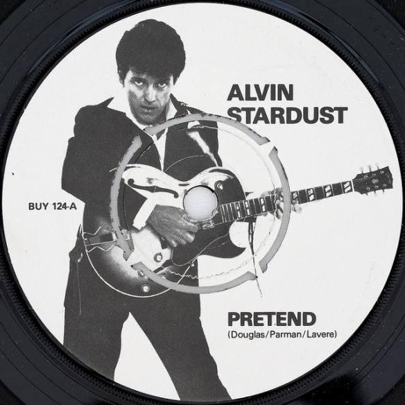 Alvin - Pretend