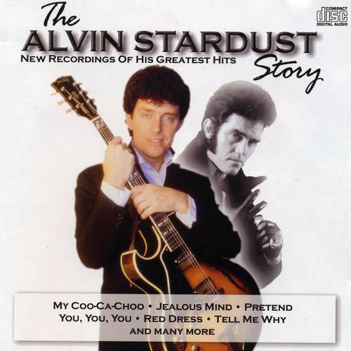 Alvin - Stardust Story
