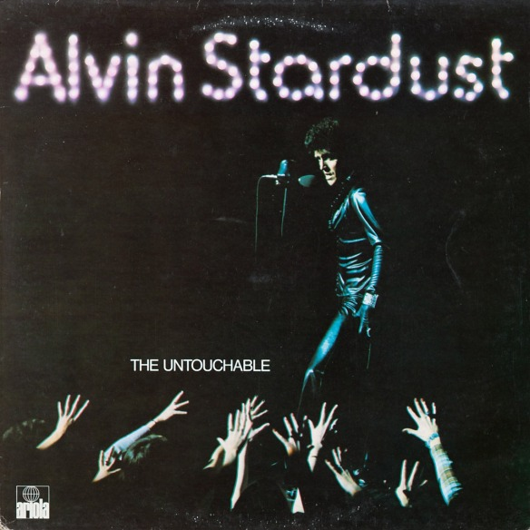 Alvin - The Untouchable