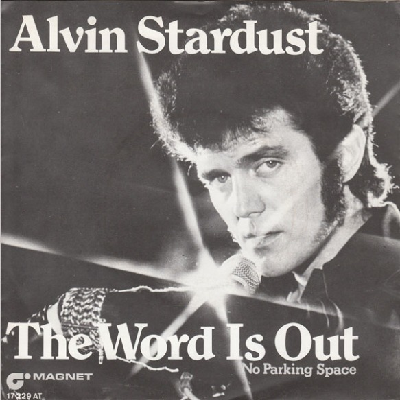 Alvin - The Word is Out