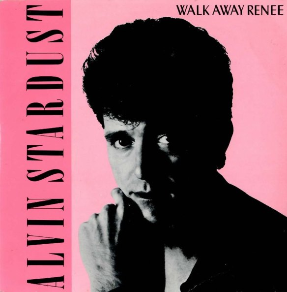 Alvin - Walk Away Renee