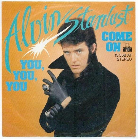 Alvin - You You You