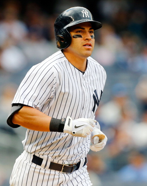 Jacoby Ellsbury - Best Yankees offensive player of 2014?