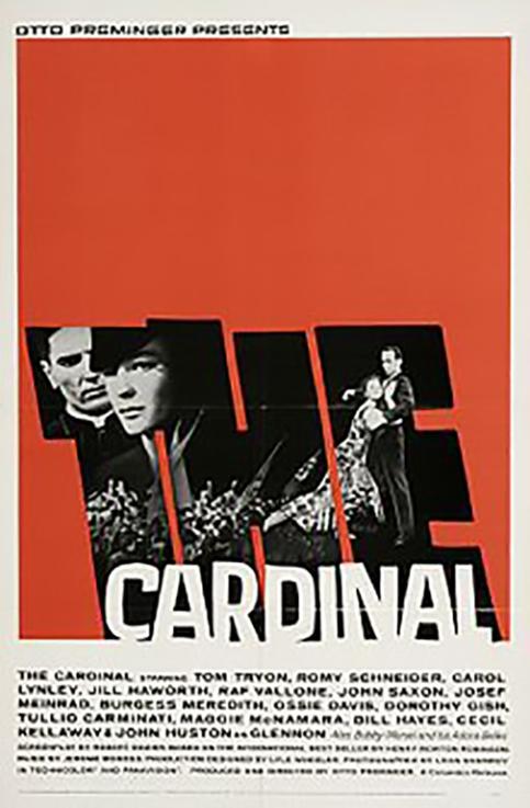 The Cardinal 2