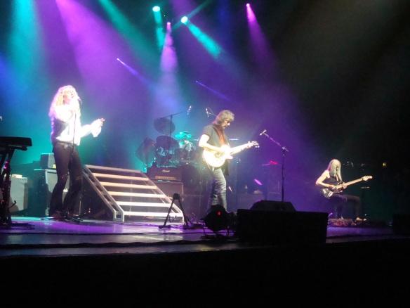 Steve Hackett & Band