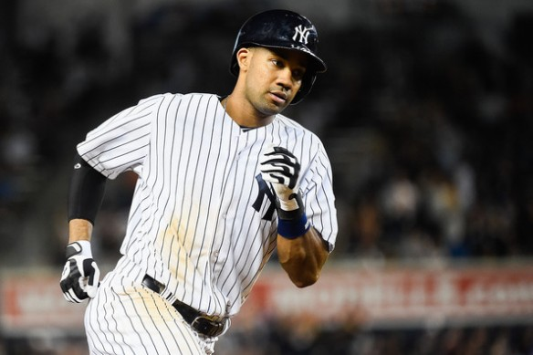 Young will be the Yankees 4th outfielder if Beltran remains fit.