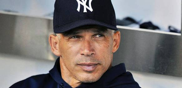 Girardi's way with designated hitters perhaps reflects his National League background