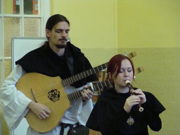 Perkelt - Stepan Honc - Stringed instruments