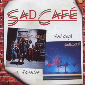 Facades + Sad Cafe cd