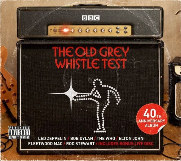 Old Grey Whistle Test Album