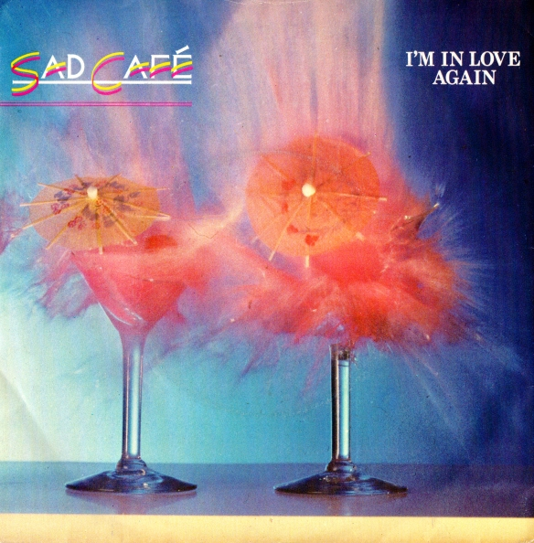 Sad Cafe 8