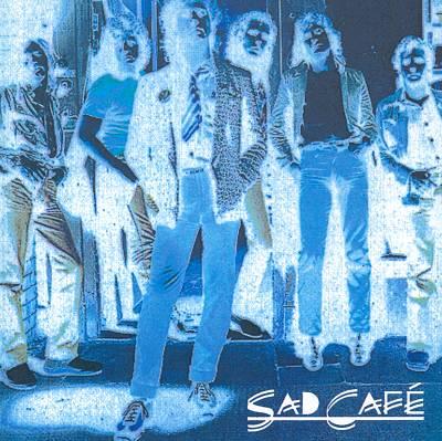 Sad Cafe Anthology
