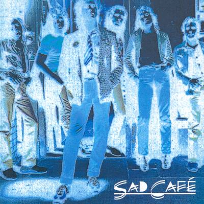 Sad Cafe Anthology