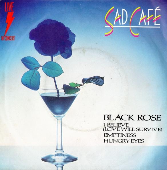 Sad Cafe Live 10