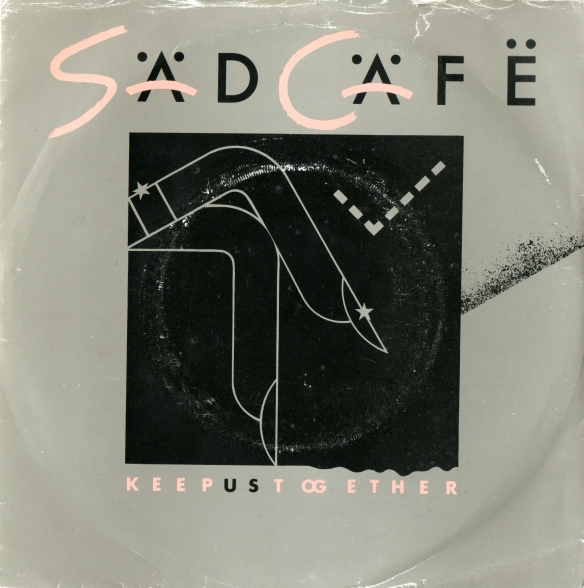Sad Cafe Why Keep 7