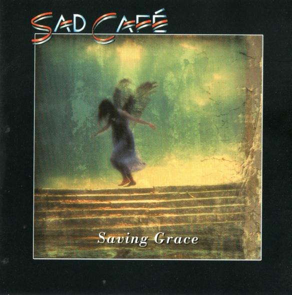 Saving Grace 1