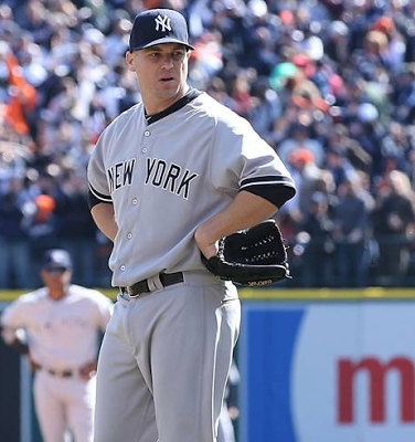 Shawn Kelley - the Yankees let him go.