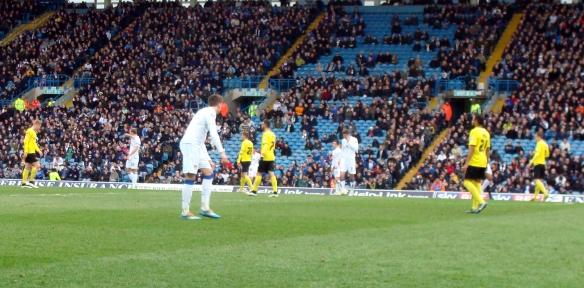 Leeds vs Watford