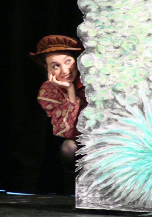... and Fabien (Flora Clementine)