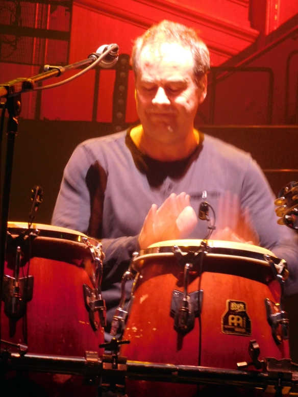 Mick Wilson - vocals, guitar, keyboards, percussion etc. etc.