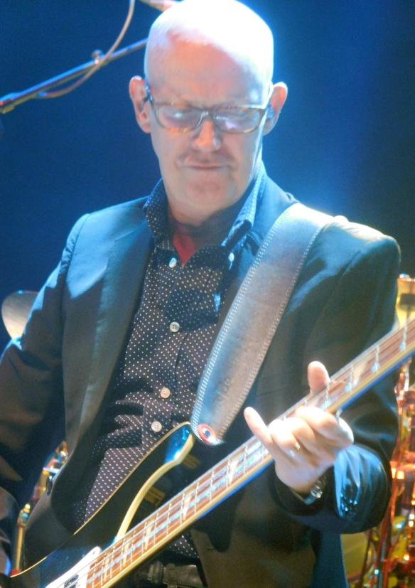 Keith Hayman - mulit-instrumentalist