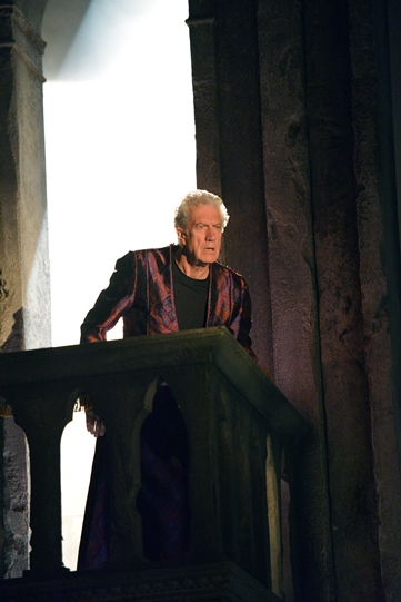 Brian Protheroe as Brabantio