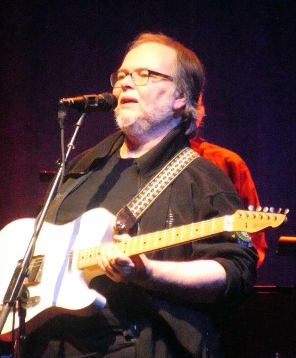 Walter Becker - Daddy Don't Live in That New York City No More