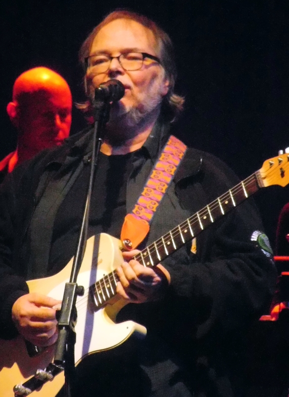 Walter Becker reflects....