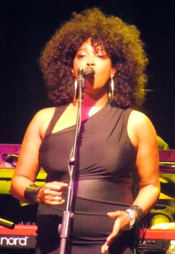 Cindy Mizelle