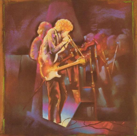 Bob Dylan - Saved 2