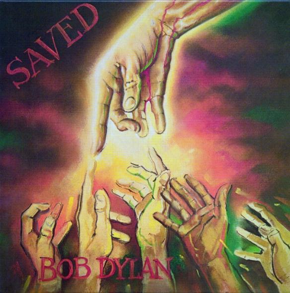 Bob Dylan - Saved 5