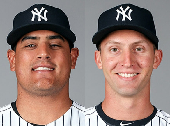 Relief Pitchers 2