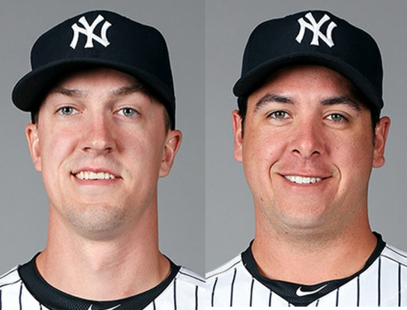 Relief Pitchers 3