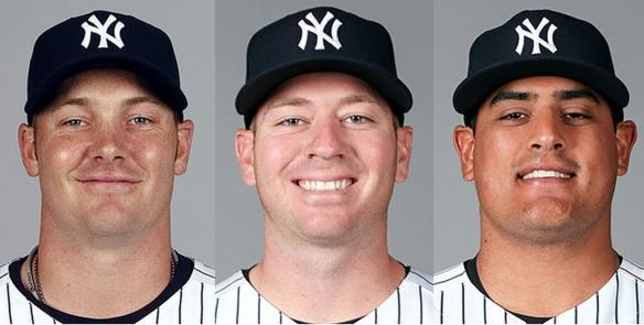 Minor pitchers 2