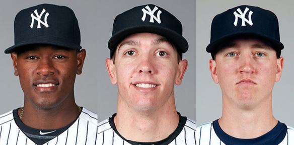 Minor pitchers 3