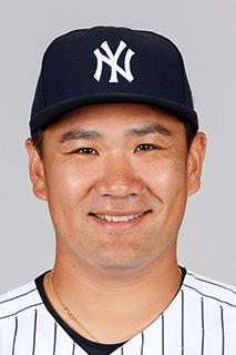 Masahiro Tanaka - 19
